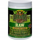 Greens Today Organic Frog Raw Superfood - 10.5 oz