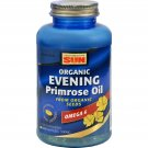 Health From the Sun Evening Primrose Oil - 500 mg - 180 Softgels