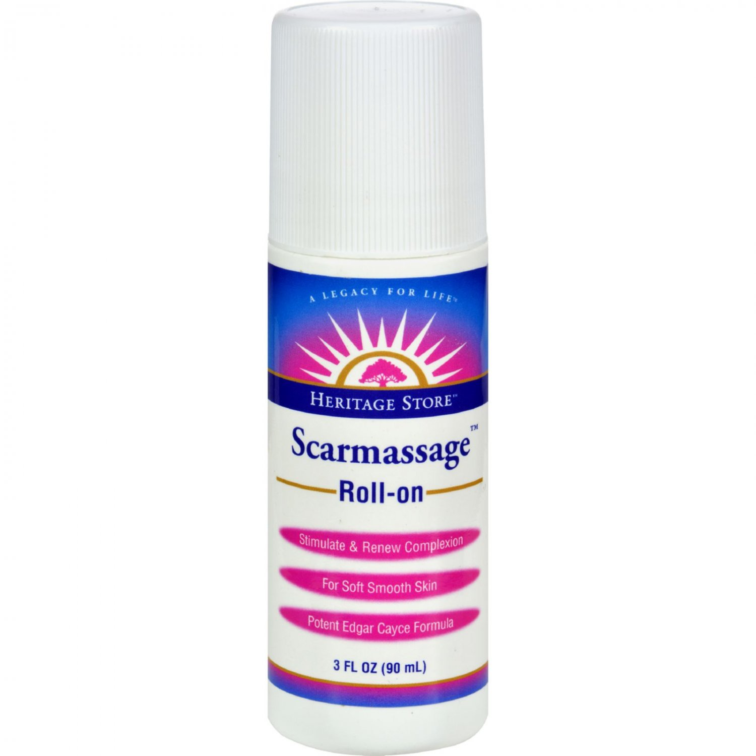 Heritage Products Scarmassage - 3 fl oz