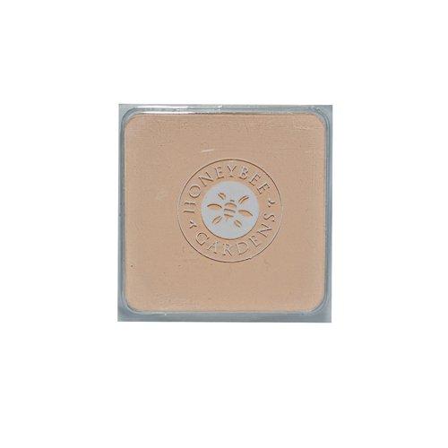 Honeybee Gardens Pressed Mineral Powder Geisha - 0.26 oz