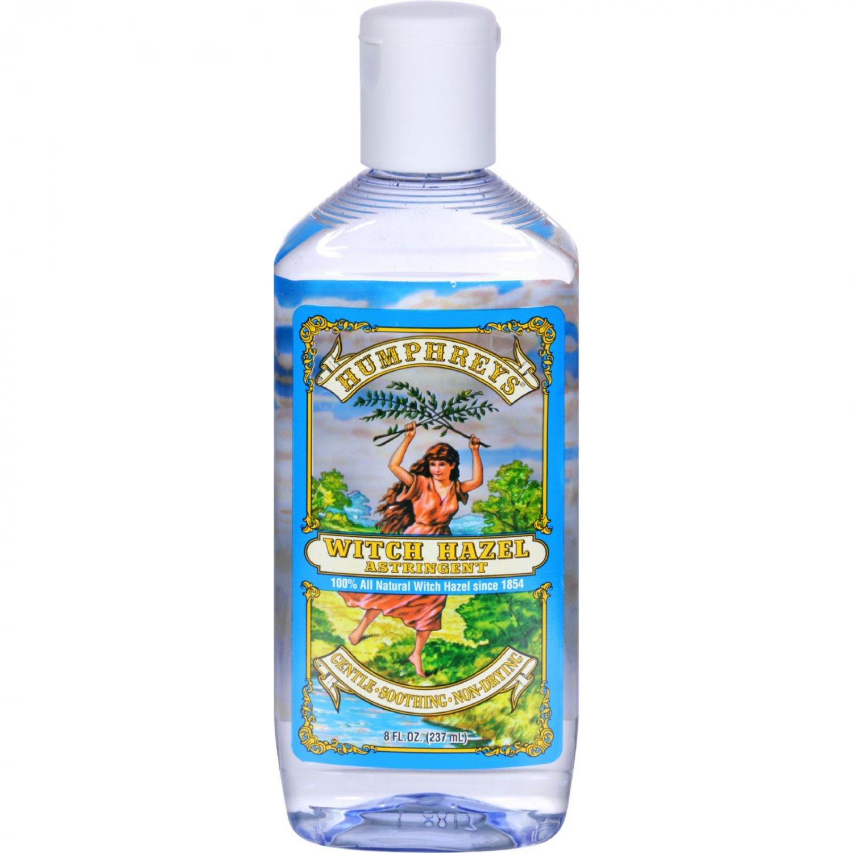 Humphrey's Homeopathic Remedy Witch Hazel Astringent - 8 fl oz