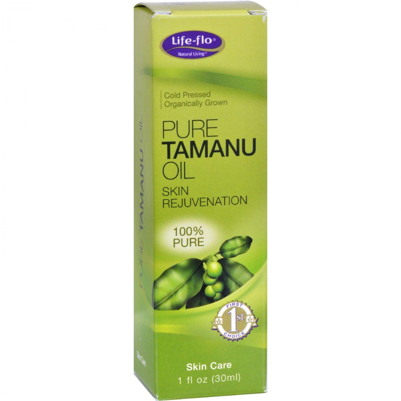Life-Flo Pure Tamanu Oil - 1 oz