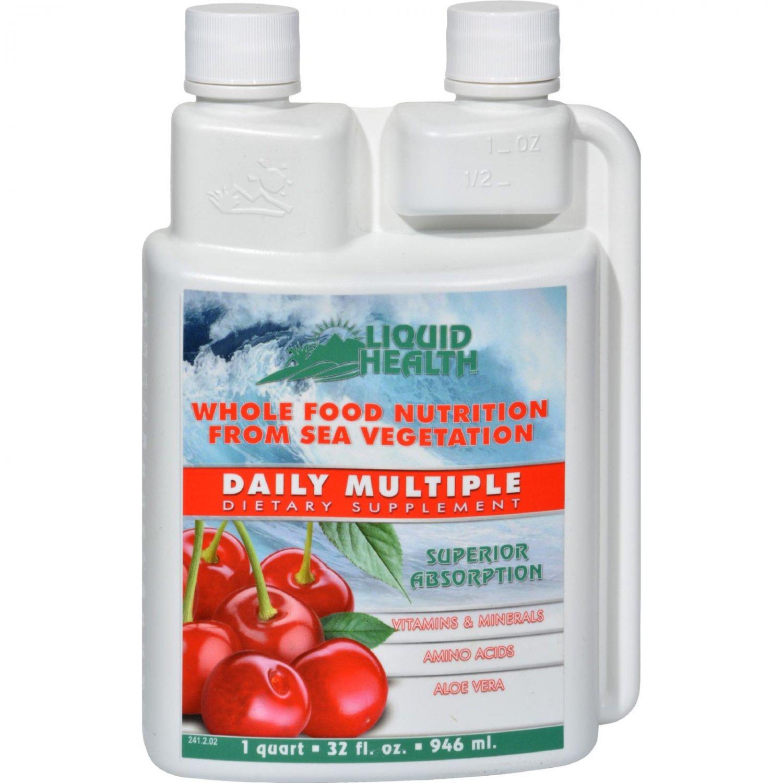 Liquid Health Daily Multiple - 32 fl oz