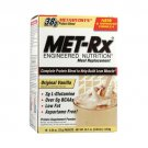 Met-Rx Meal Replacement - Vanilla - 18 Pack