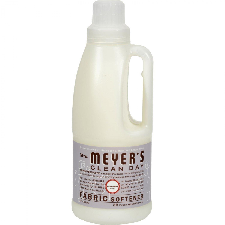 Mrs. Meyer's Fabric Softener - Lavender - 32 oz