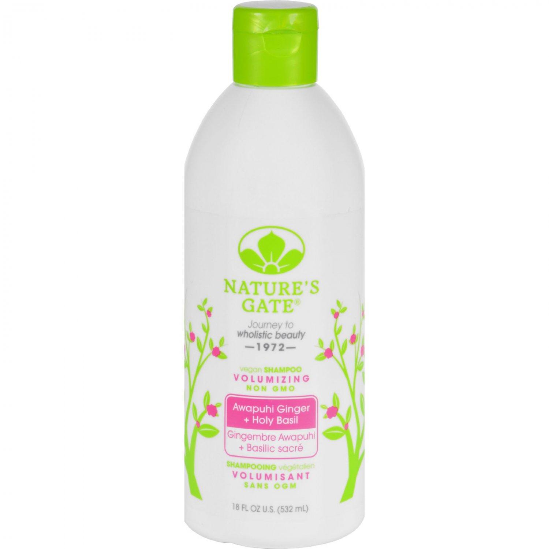Nature's Gate Awapuhi Volumizing Shampoo - 18 fl oz