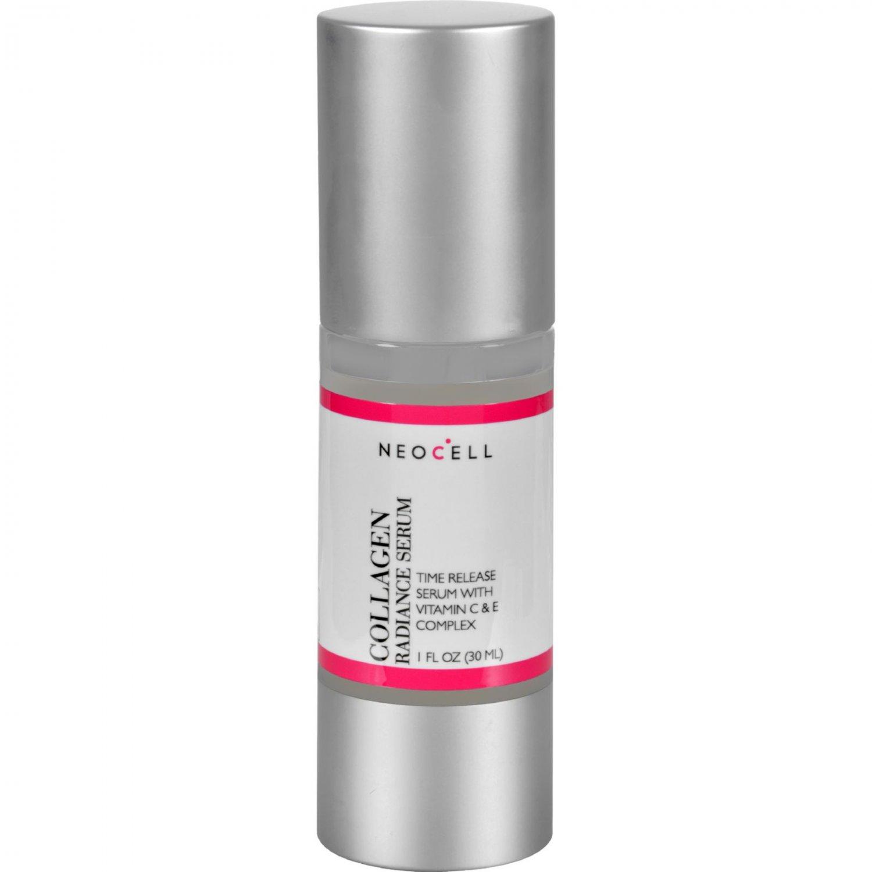 NeoCell Collagen Plus C Serum Liposome Serum - 1 fl oz
