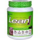 Nutrition53 Lean1 Nature's Performance Shake - Cookies and Cream - 2 lbs