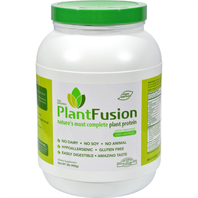 PlantFusion The Original PlantFusion - 2 lbs