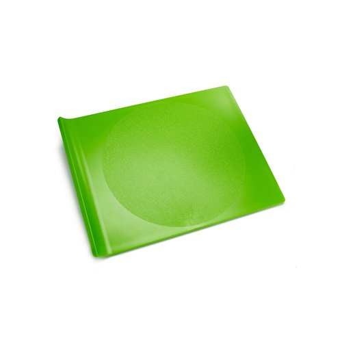 Preserve Small Cutting Board - Green - Case of 4 - 10 in x 8 in