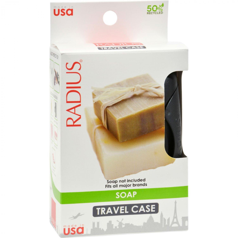 Radius Soap Case - Case of 6