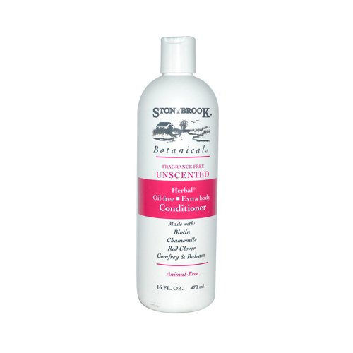 Stony Brook Conditioner Unscented - 16 fl oz