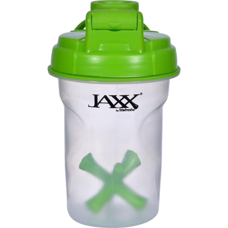 Fit and Fresh Jaxx Shaker - 20 oz
