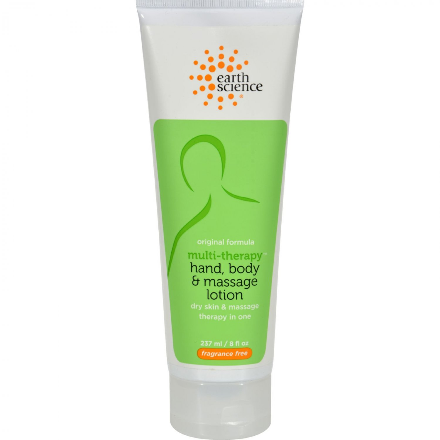 Earth Science Hand Body and Massage Lotion - 8 fl oz