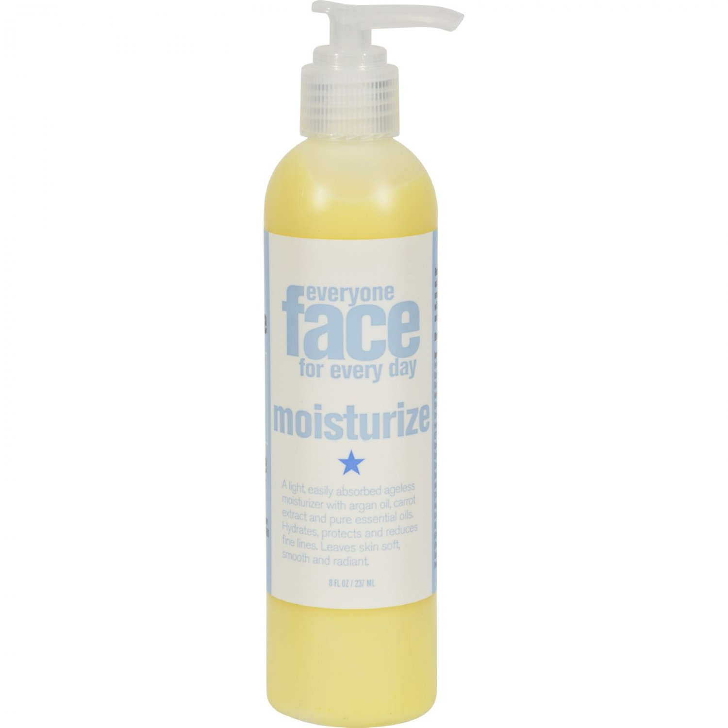 EO Products Everyone Face - Moisturize - 8 oz