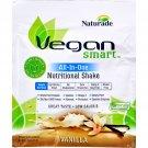 Naturade VeganSmart All-In-One Nutritional Shake - Vanilla - 1.51 oz - Case of 12
