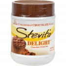 Stevita Delight Chocolate Drink Mix - 4.2 oz