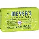 Mrs. Meyer's Bar Soap - Lemon Verbena - 5.3 oz