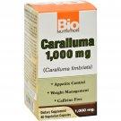 Bio Nutrition Caralluma - 1000 mg - 60 Vegetarian Capsules