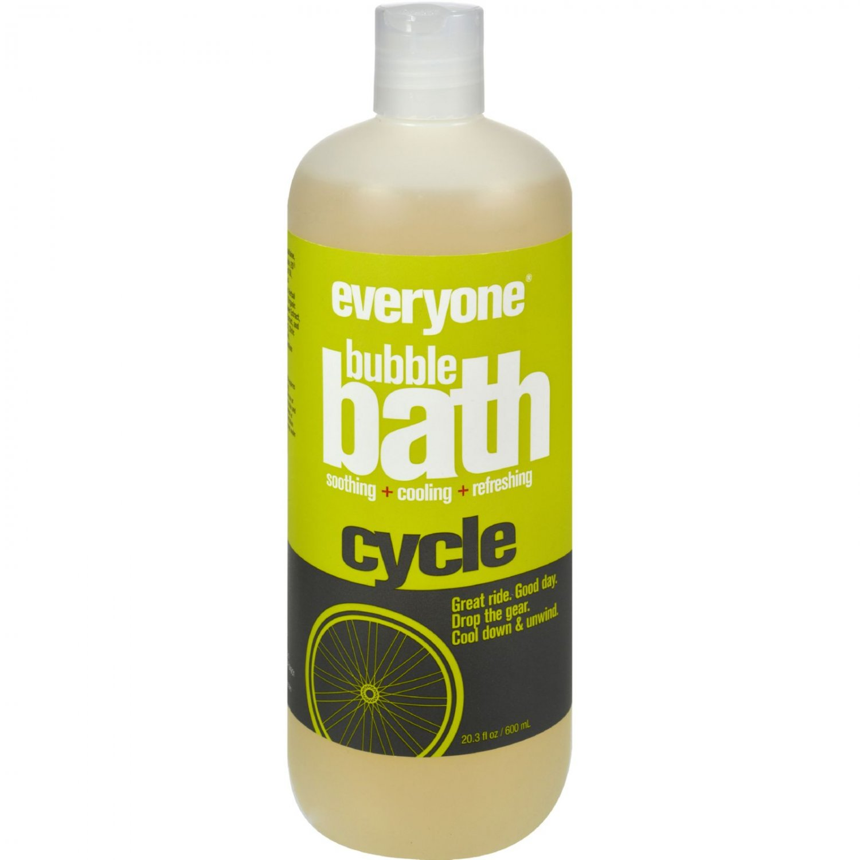 EO Products Bubble Bath - Everyone - Cycle - 20.3 fl oz