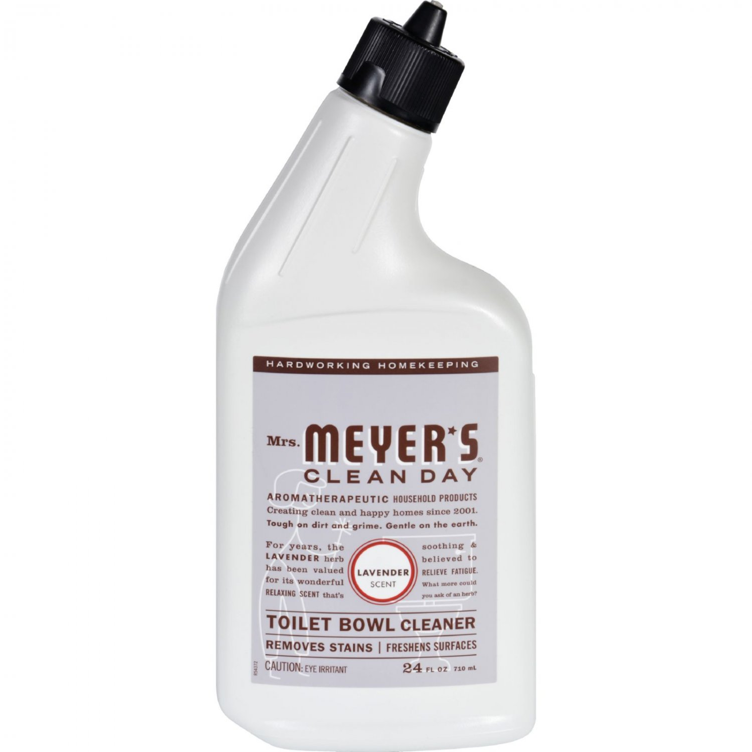 Mrs. Meyer's Toilet Bowl Cleaner - Lavender - 24 fl oz