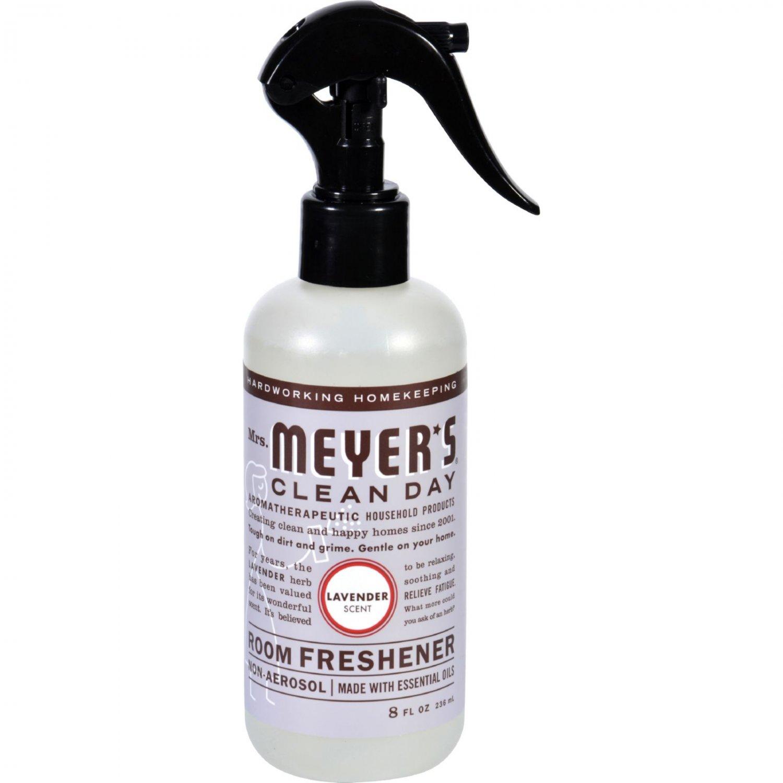 Mrs. Meyer's Room Freshener - Lavender - 8 oz