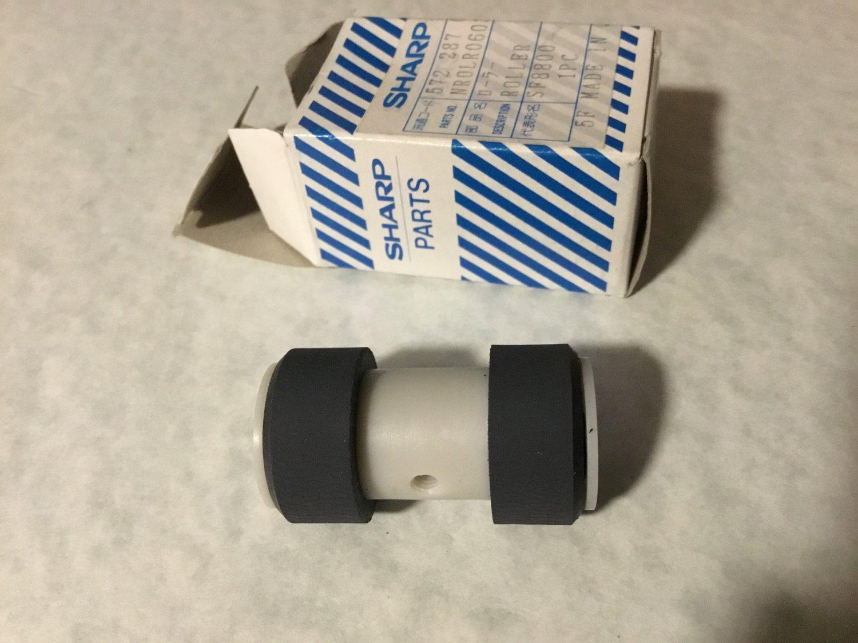 Sharp NROLR0603FCZZ bypass roller for SF8800