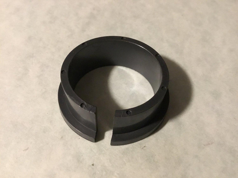 AE032014 upper fuser heat insulating sleeve for Ricoh Aficio 1060 1075 550
