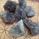 Amethyst Clusters