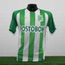 Jersey New Free Shipping soccer Atlético Nacional Home Jersey 17/18 - Green FAN SHIRT