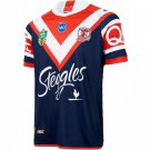 SYDNEY ROOSTERS 2018-2019 MEN'S HOME JERSEY