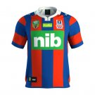 NRL 2018 Home Jersey - Newcastle Knights - Mens - BNWT
