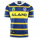 2018-2019 NRL Storm Eels Broncos Cowboys home and away men's jerseys
