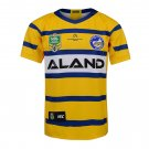 2018-2019 NRL Rugby Jersey Eels Away Men's jerseys