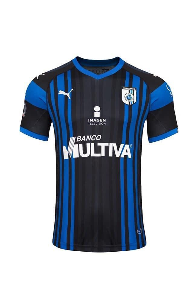 Queretaro FC 2018/19  Jerseys New Free Shipping