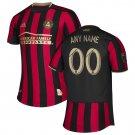 Men's Atlanta United FC 2019-2020 MLS Star and Stripes Team Custom Jersey