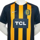 Camiseta Rosario Central Stadium 2018-2019 jersey