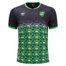 Shirt Fan Jamaica SOCCER 2019-2020 Away Jersey by Umbro