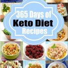Ketogenic Diet Cookbook: 500 Keto Diet, Low-Carb Recipes for Rapid Weight Loss