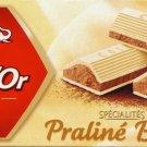 Côte d'Or Praliné Blanc 200 gr. (0.44 lbs)