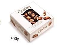 Guylian Belgian Seashells 500 gr. (1.1 Lbs)