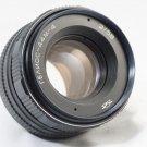 SERVICED* HELIOS 44m-4 2/58 Russian Lens Canon EOS EF Mount 100D 80D 6D 7D