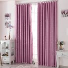 2 Panel Arrival Star Blackout Curtains For Living Room Bedroom Kitchen Window Curtain