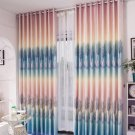 New Arrival Bedroom Curtains Blackout Window Curtain and Drape for Living Room Panel