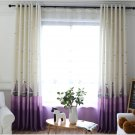 1 Panel ship blackout curtains for bedroom living room kid's room luxury curtain designs
