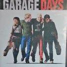 Garage Days + Insert! (DVD 2002) Alex Proyas | Kick Gurry