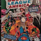 Justice League of America (DC) vol 23  #201 April 1982