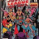 Justice League of America #197 Original Owner Collection