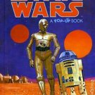 Star Wars A Pop-Up Book Wayne Douglas Barlowe Random House 1st print 1978 #35