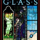 Stained and Decorative Glass by Elizabeth Ann Morris (2000, Hardcover)